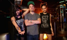 Kris Trindl Is Suing Krewella For Kicking Him Out