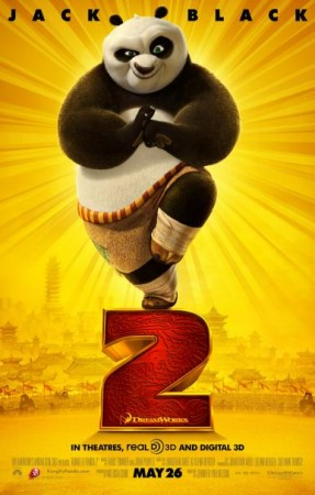 Kung Fu Panda 2 Review (A Second Opinion)