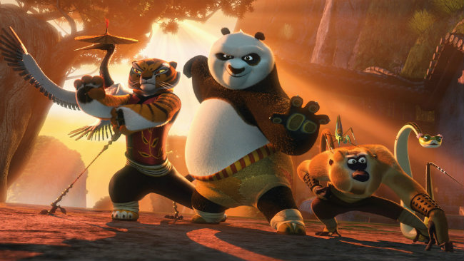 DreamWorks Brings Kung Fu Panda 3 Forward, Animated Threequel Now Pegged For January 2016