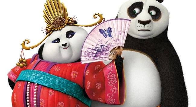Kate Hudson Drafted In To Replace Rebel Wilson For Kung Fu Panda 3