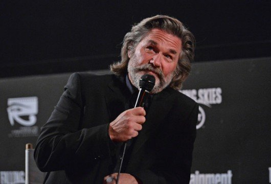 Kurt Russell Straps In For Fast & Furious 7