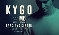 Kygo Brings Shaggy Out During NYC Show, Premieres Two New Tracks