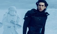 Adam Driver Doesn't Think Star Wars: Episode VIII Should Get A Trailer
