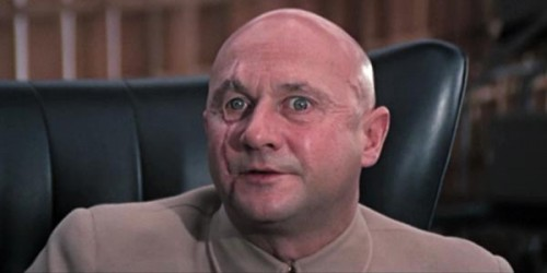 Blofeld And The Rest Of SPECTRE May Return To Battle James Bond