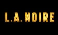 L.A. Noire Gameplay Footage