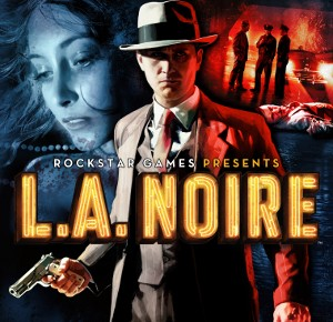 L.A. Noire Box Art Officially Revealed