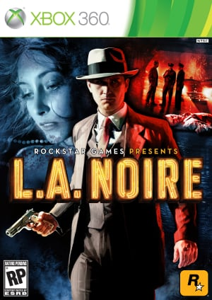 Third L.A. Noire Trailer Released Today
