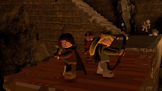 LEGO Lord of the Rings 1 LEGO The Lord Of The Rings: The Video Game Review