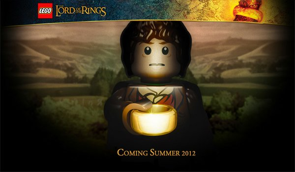 A Quirky Gamescom Trailer For LEGO The Lord Of The Rings