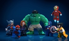 Phil Lord And Chris Miller Say There Won't Be Any Marvel Characters In The LEGO Movie Sequel