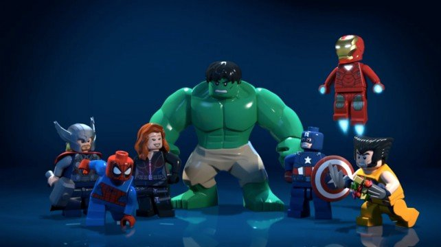 There Won't Be Any Marvel Characters In The LEGO Movie Sequel