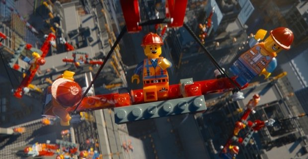 LEGO movie LEGO town set 7 Reasons Why The LEGO Movie Didnt Destroy Our Childhood