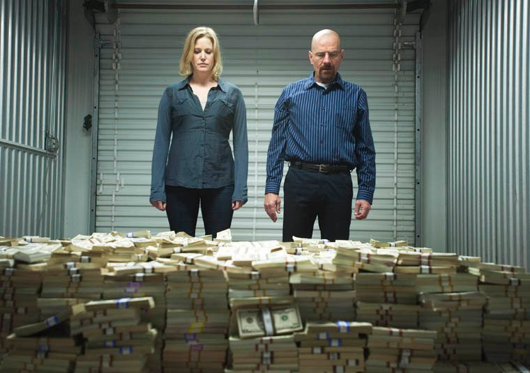 "Breaking Bad Season Finale Review: ""Gliding Over All"" (Season 5, Episode 8)"