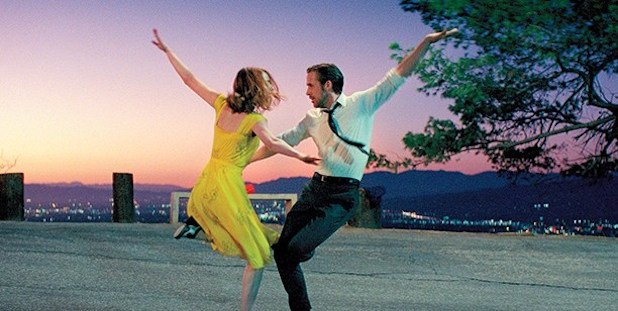 Ryan Gosling And Emma Stone Musical La La Land Relocates To December