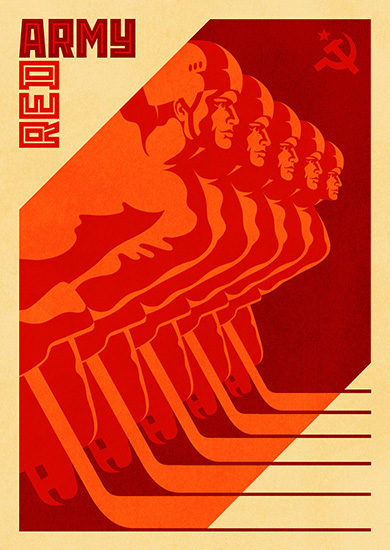 Red Army Capsule Review [TIFF 2014]