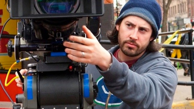 Jason Reitman Pounces On The Possibilities