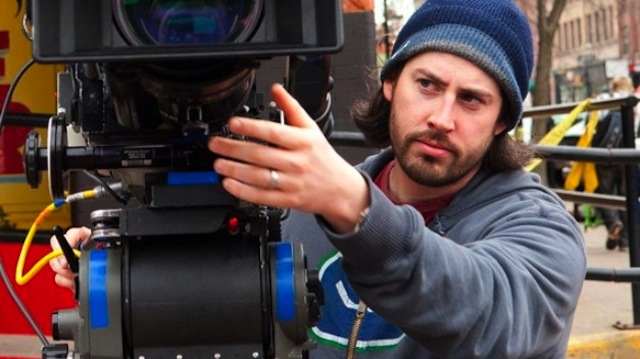 Labor Day director Jason Reitman