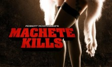 Like Half-Naked Women With Guns? Watch First Trailer For Machete Kills