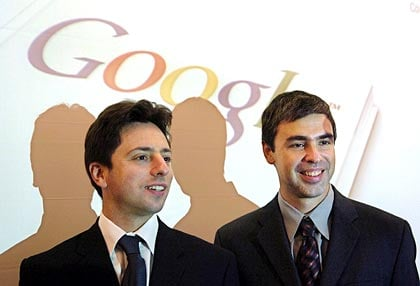 A Google Movie Is In The Works