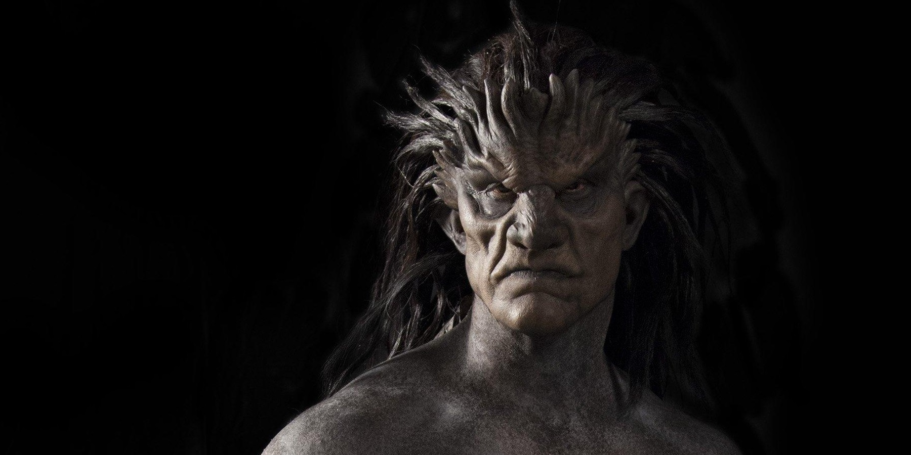 Check Out These Hi-Res Images Of Inhuman Villain Lash In Agents Of S.H.I.E.L.D. Season 3