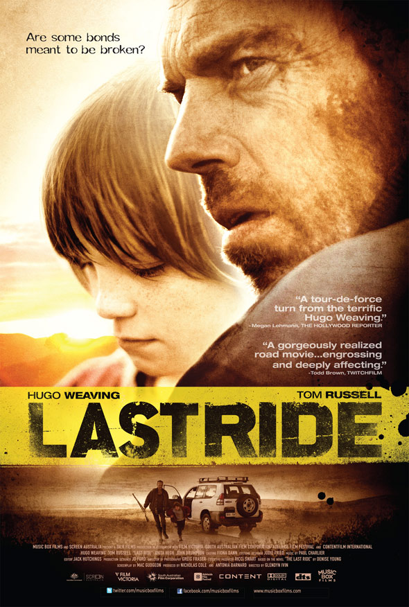 Last Ride Review