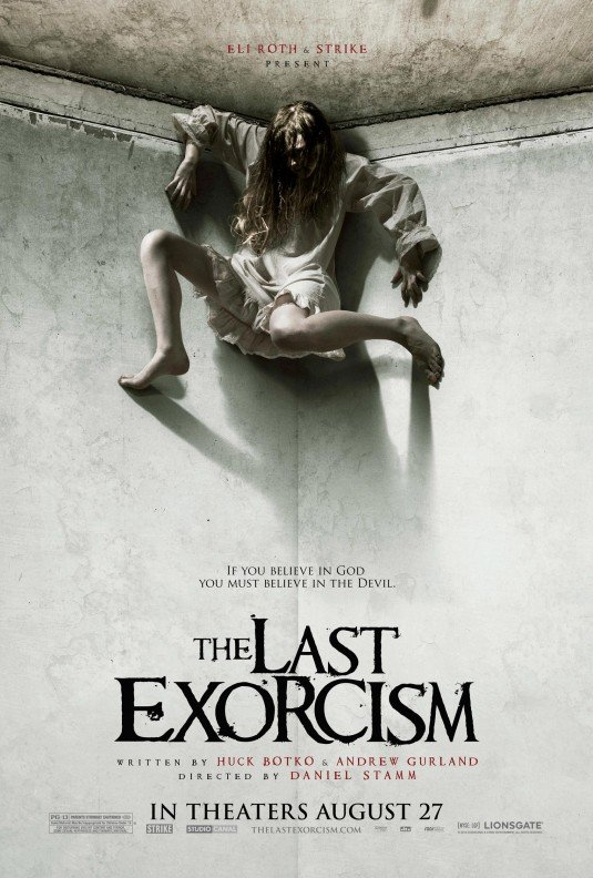 The Last Exorcism Review