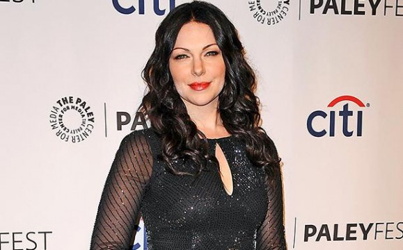 The Girl On The Train Adds Laura Prepon