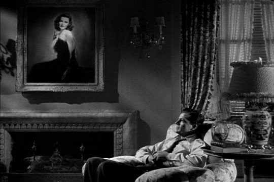 Classic Film Noir Laura Will Get The Remake Treatment From James Ellroy