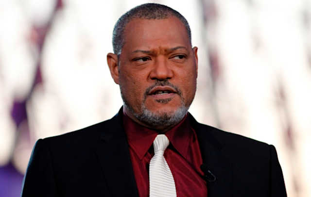 """Laurence Fishburne Sheds Light On His """"Really Cool"""" John Wick 2 Role"""
