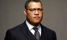 Laurence Fishburne To Anchor Roots Remake For A+E Networks