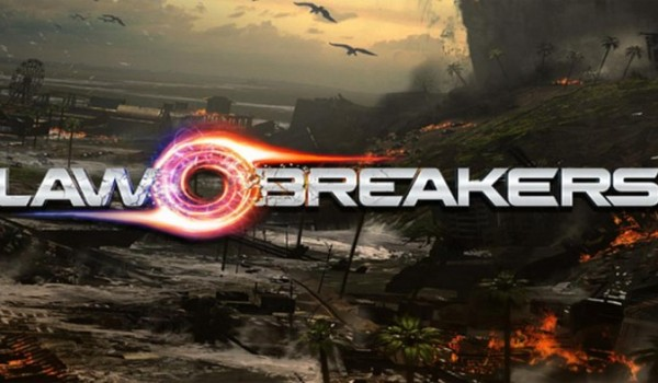 Guns, Gangs And Gravity Take Center Stage In First Gameplay Teaser For Cliff Bleszinski's New IP Lawbreakers