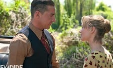 New Images From John Hillcoat's Lawless