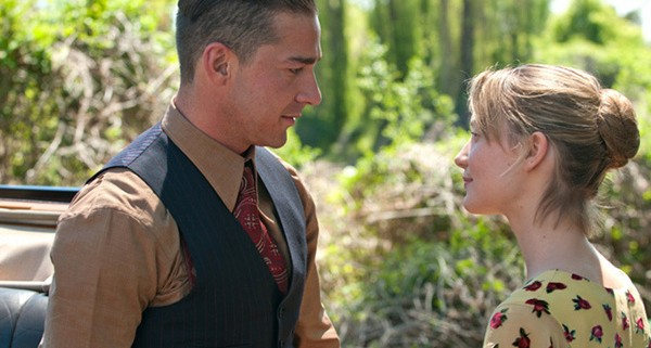 Lawless1 600x321 New Images From John Hillcoats Lawless