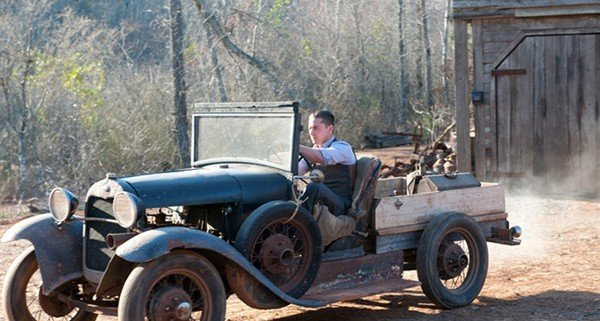 Lawless2 600x321 New Images From John Hillcoats Lawless