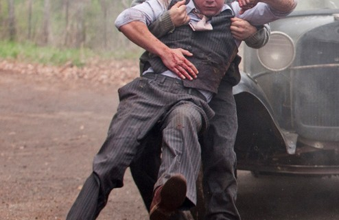 Lawless4 494x321 New Images From John Hillcoats Lawless