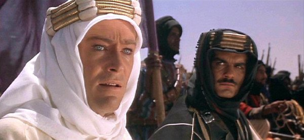 Lawrence Of Arabia Gets 4K Restoration And Returns To Theaters