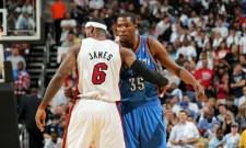 LeBron James Or Kevin Durant? After Three Games