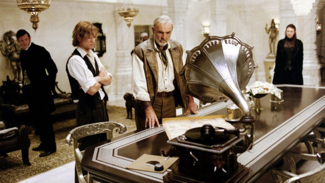 Fox Considering All-Female Cast For The League Of Extraordinary Gentlemen Reboot