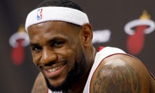 LeBron James To Star In Space Jam 2?