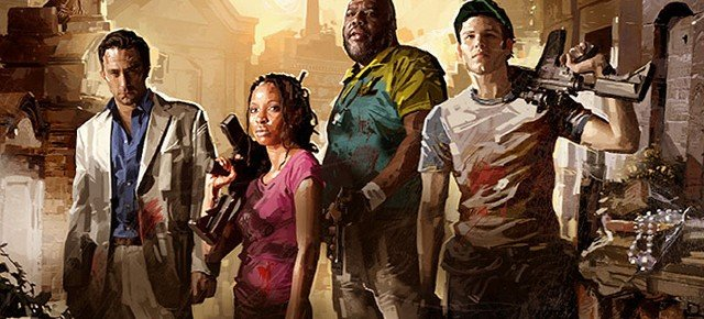 Valve Sources Reportedly Confirm Left 4 Dead 3 Rumors