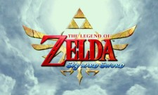 Zelda: Skyward Sword Being Patched With New Wii Channel