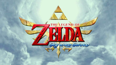 The Legend of Zelda: Skyward Sword Gets Set To Release