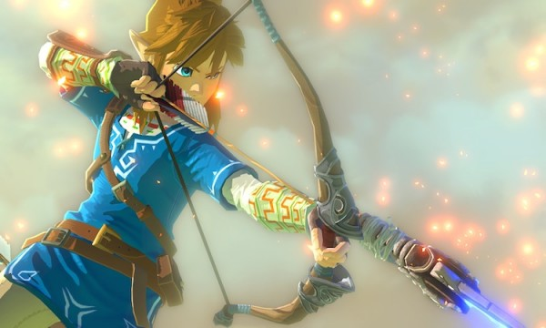 Nintendo Aiming To Do Something New With The Legend Of Zelda Wii U