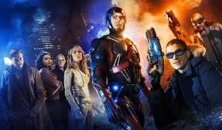 DC's Legends Of Tomorrow Blu-Ray Release Date And Featurettes Revealed
