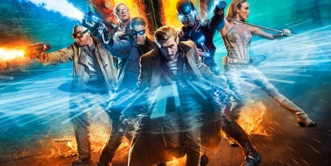 7 Characters We Want To See In Legends Of Tomorrow Season 2