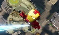 LEGO Marvel's Avengers Rebuilds The Marvel Cinematic Universe's Biggest Moments
