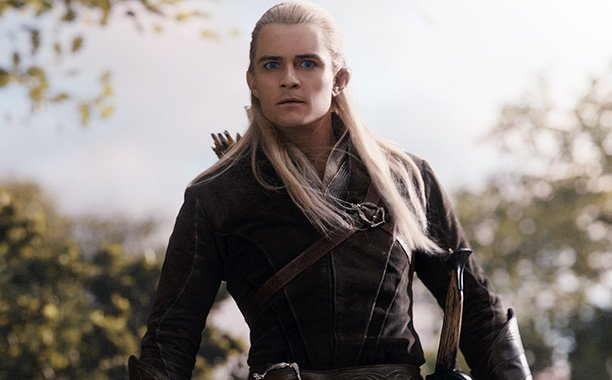 Orlando Bloom S Character In Lord Of The Rings