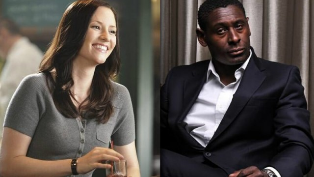 Supergirl Adds Chyler Leigh, David Harewood And Another Arrow Producer