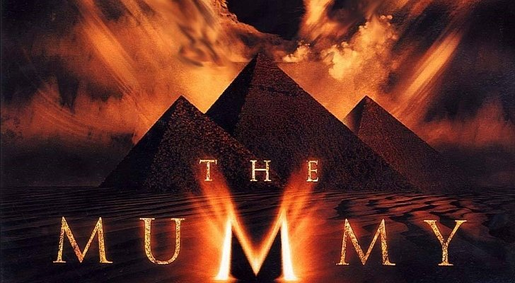 The Mummy Reboot Loses Another Director