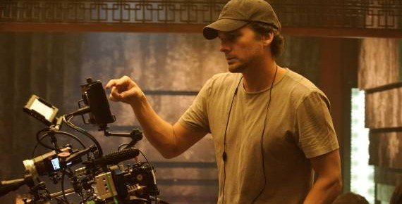 Roundtable Interview With Len Wiseman On Total Recall